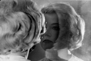 cirujanos - cindy sherman - mirror